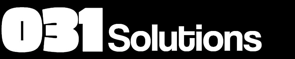 031Solutions Logo