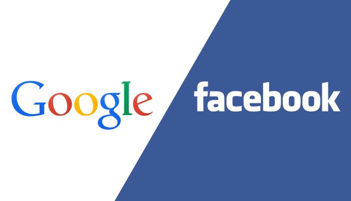facebook & google ads